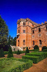 Visita il Castello di Brolio