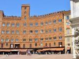 Palazzo Sansedoni, Siena