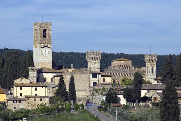Il Borgo Di Tavarnelle Val Di Pesa