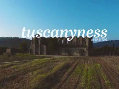 L'associazione Culturale 120g Presenta: Tuscanyness