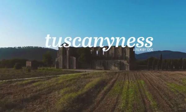 Il Documentario Tuscanyness Realizzato Dall'Associazione 120g.