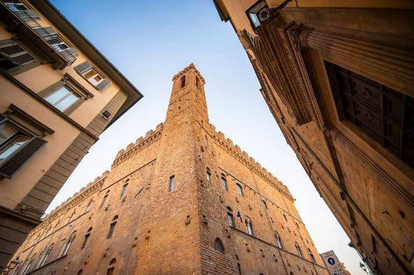 Museo Nazionale Del Bargello Firenze