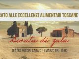 Tuscany Food Awards: Vivere La Toscana Partecipa Agli Oscar Dell'Enogastronomia