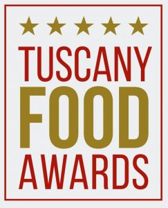 L'evento Tuscany Food Awards arriva a Firenze